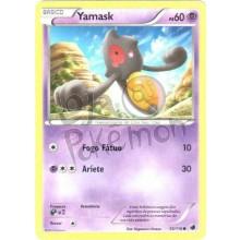 Yamask 55/116 - Congelamento de Plasma