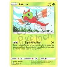 Yanma 2/156 - Ultra Prisma