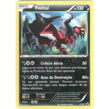 Yveltal Holo Promo XY 32 - Card Pokémon