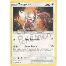 Zangoose 173/236 - Eclipse Cósmico