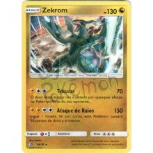 Zekrom 46/70 - Dragões Soberanos