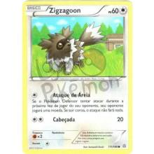 Zigzagoon 111/160 - Conflito Primitivo