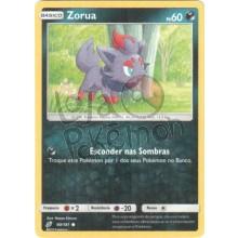 Zorua 90/181 - União de Aliados