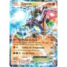 Zygarde EX 54/124 - Fusão de Destinos
